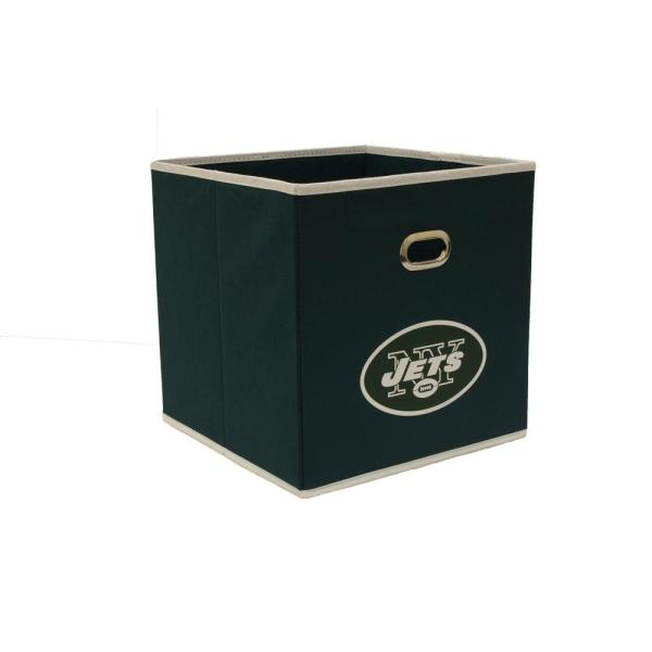 Collapsible Fabric Storage Bin 10 NFL Football Team Logo
