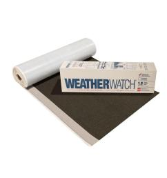 gaf 150 sq ft roll weatherwatch granular surfaced roof leak barrier [ 1000 x 1000 Pixel ]