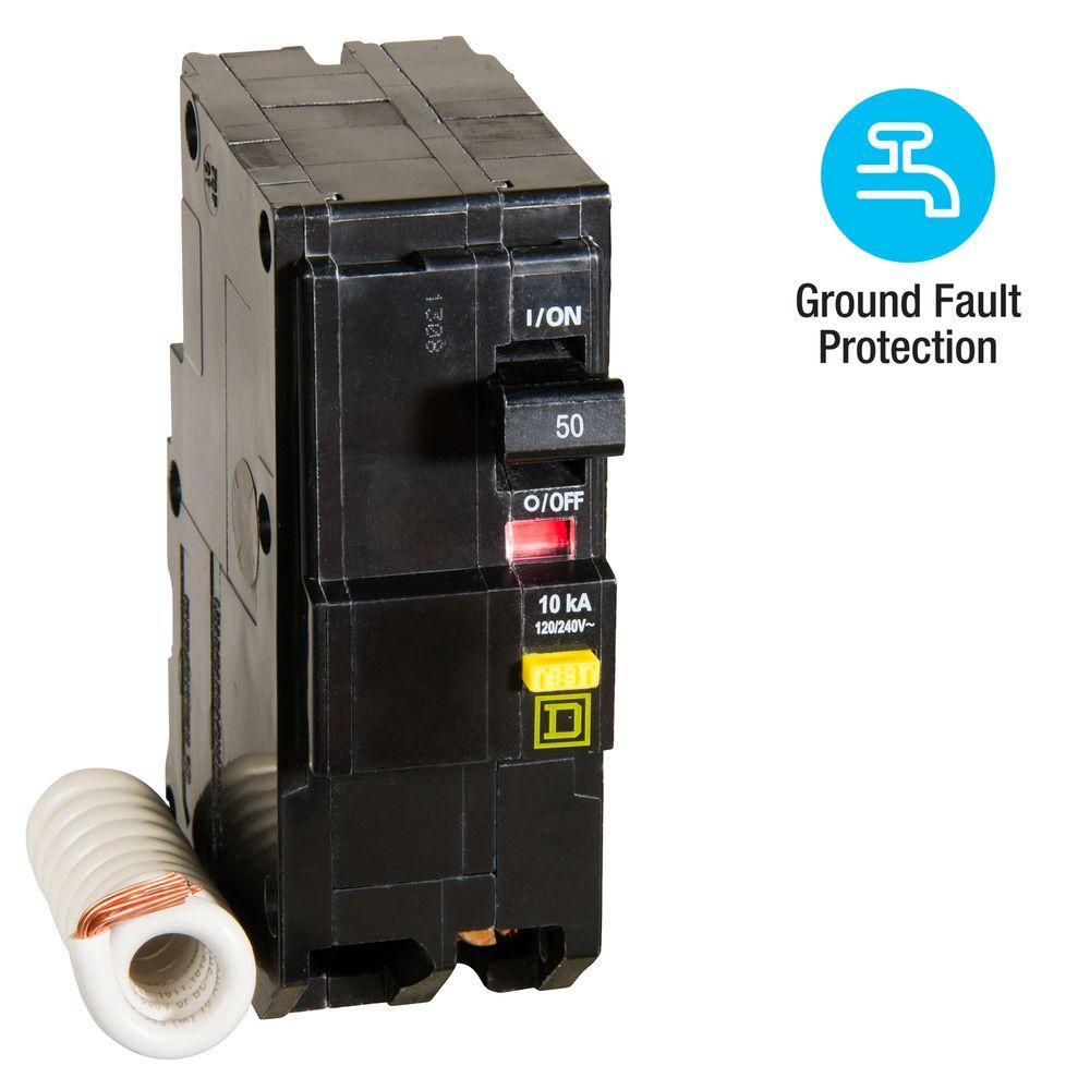medium resolution of square d qo 50 amp 2 pole gfci breaker