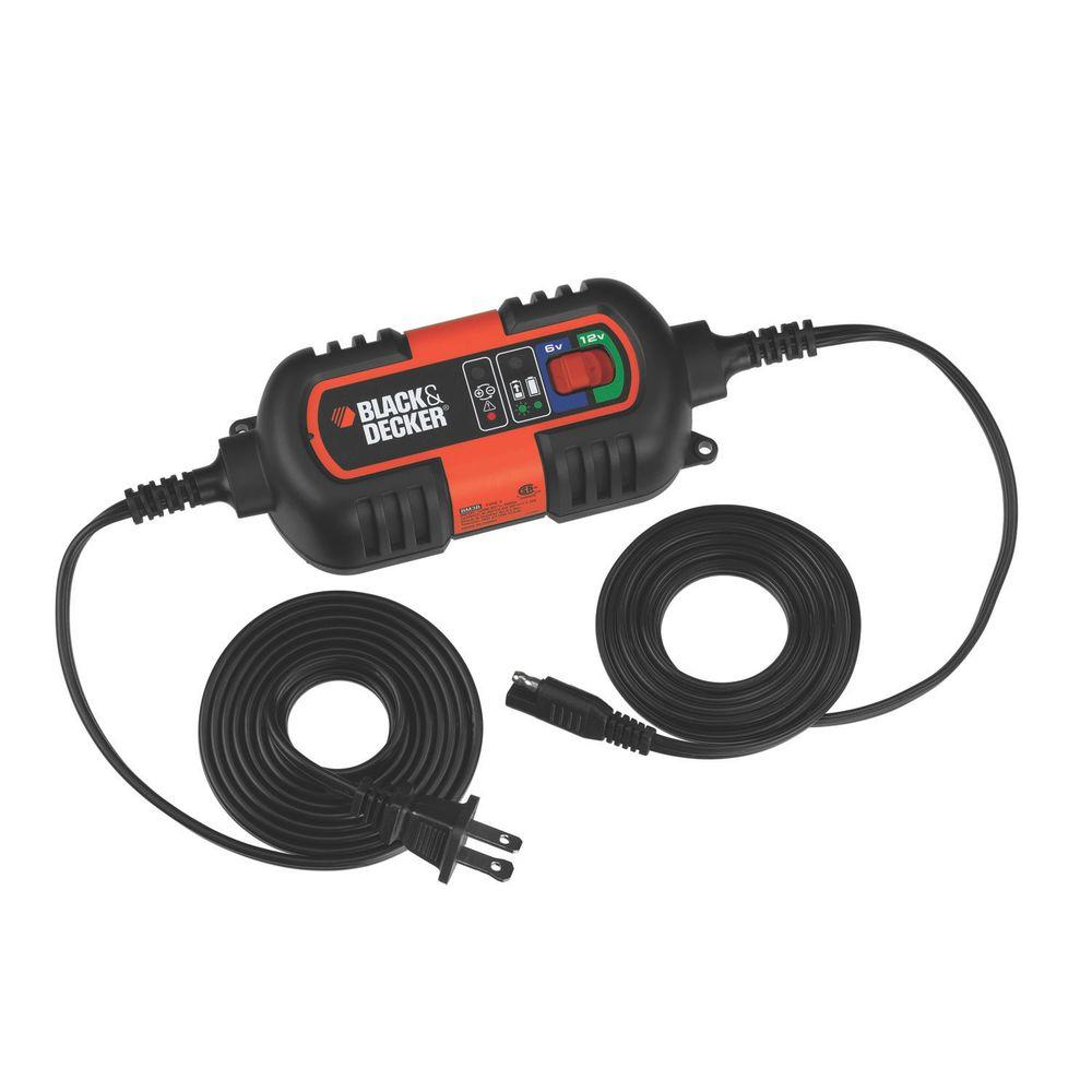 medium resolution of 120 volt battery maintainer