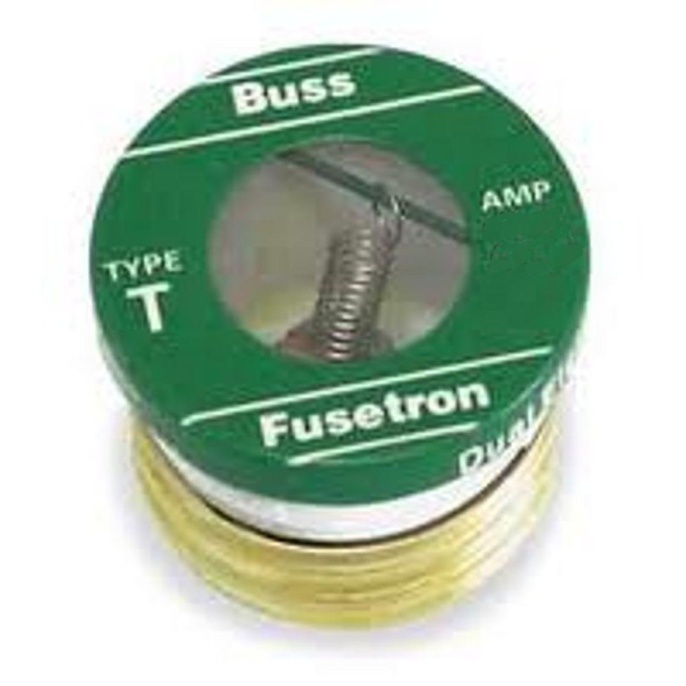 medium resolution of 30 amp t style plug fuse 4 pack