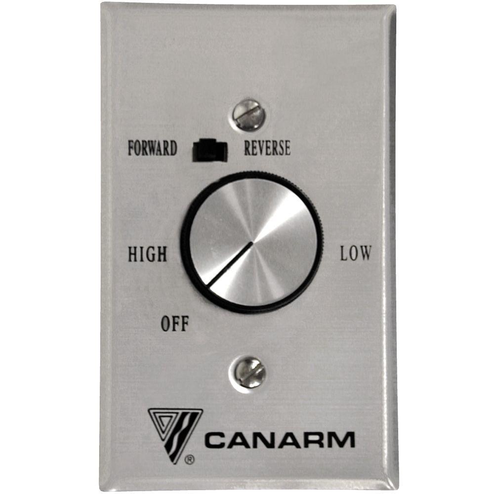 medium resolution of canarm industrial fan control for 4 fans