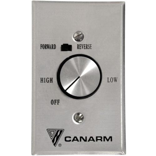 small resolution of canarm industrial fan control for 4 fans