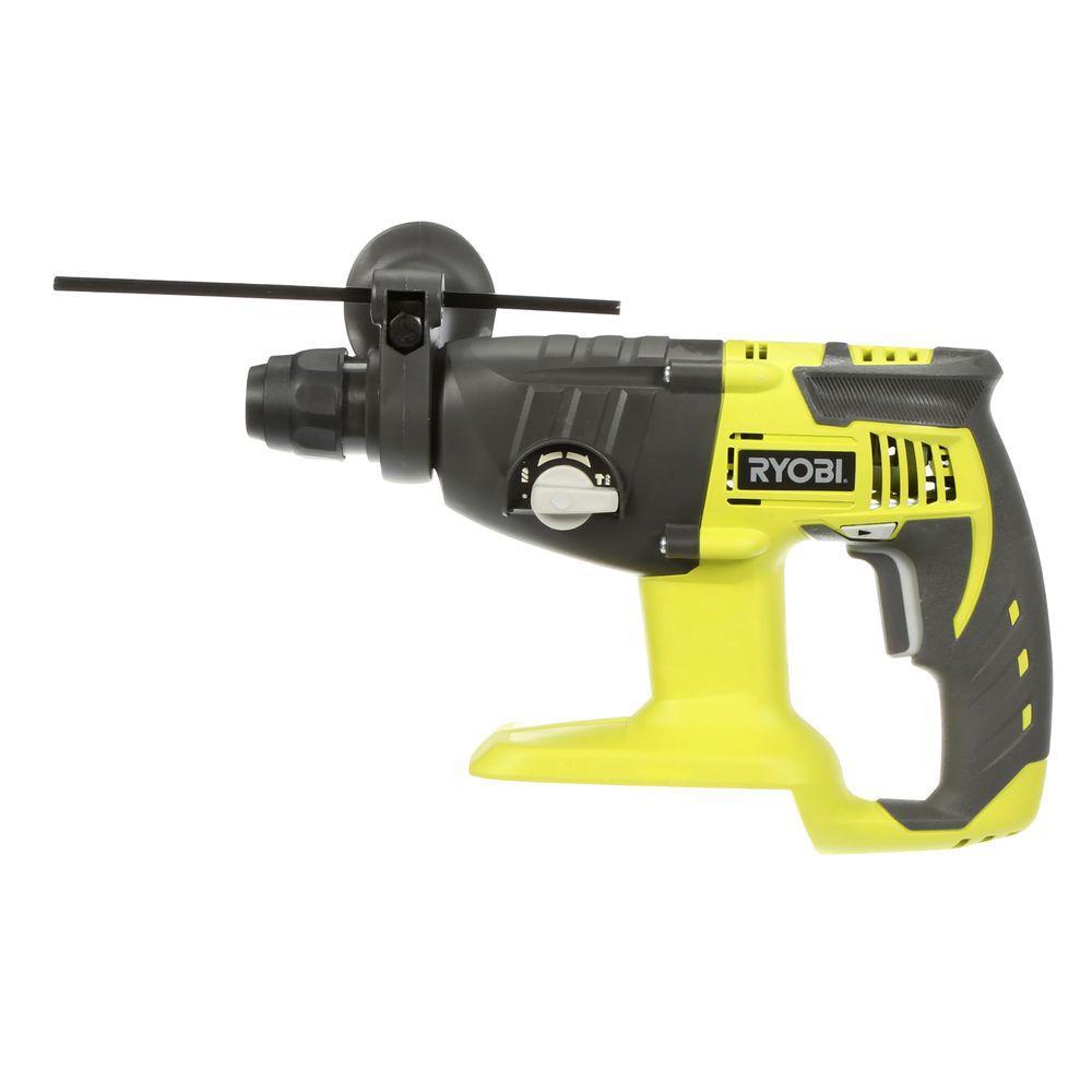 Ryobi Rotary Hammer Drill Bits