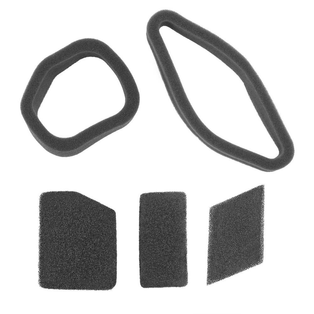 medium resolution of universal air filter kit for trimmers and blowers