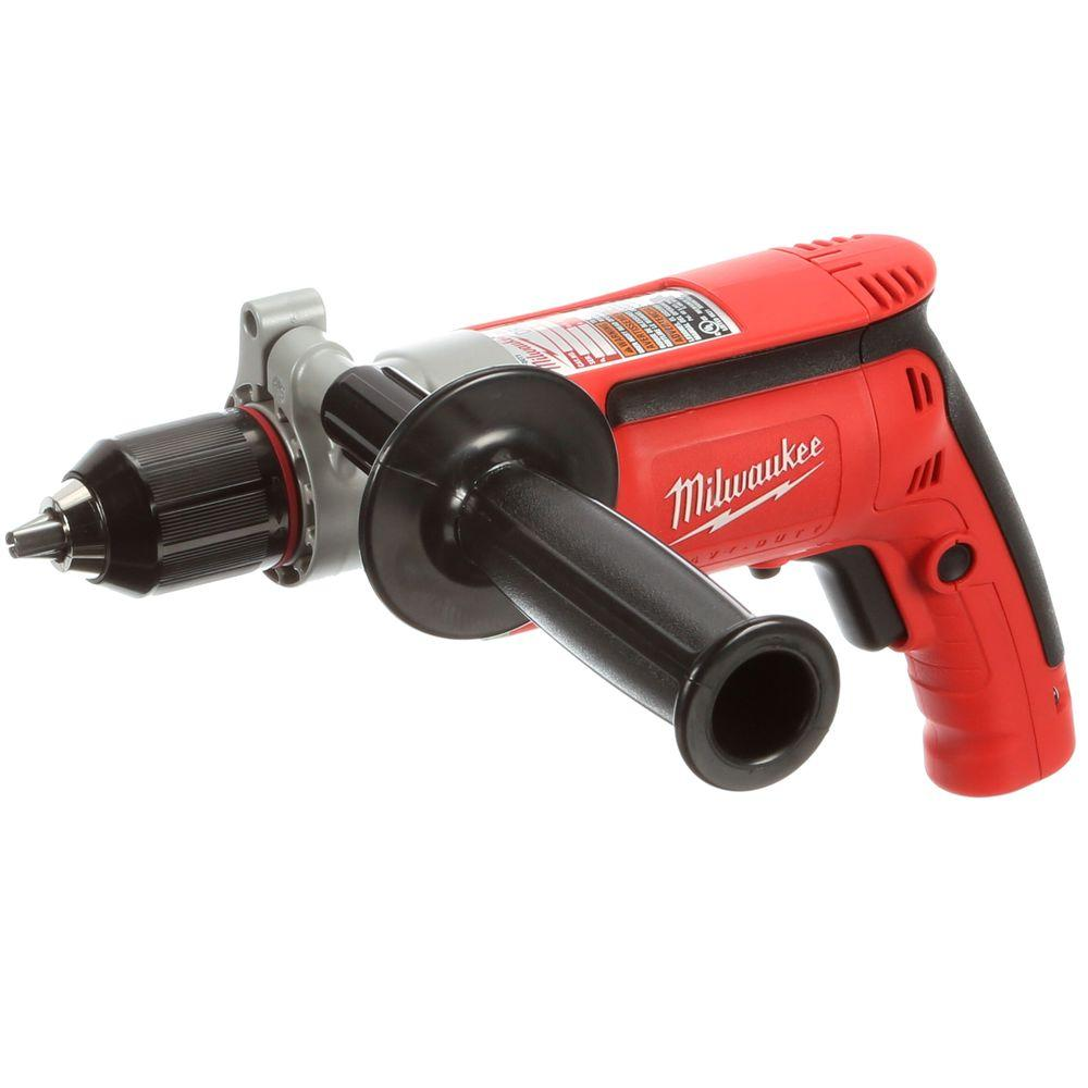 hight resolution of milwaukee 8 0 amp 1 2 in magnum drill