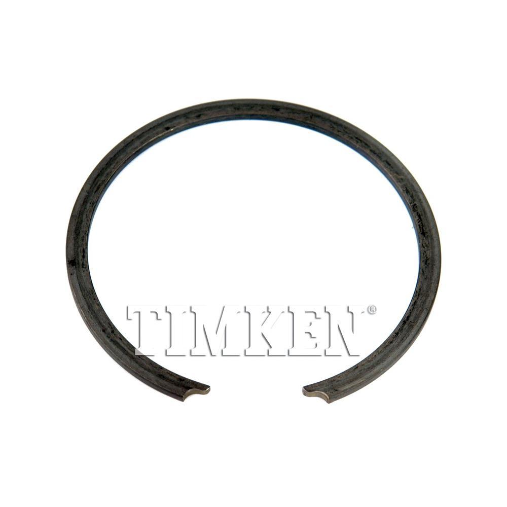 Timken Front Wheel Bearing Retaining Ring fits 2005-2011