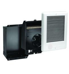 cadet com pak 1500 watt 240 volt fan forced in wall [ 1000 x 1000 Pixel ]