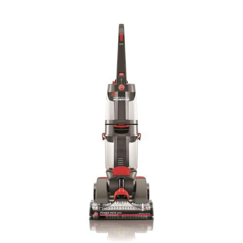 small resolution of hoover power path max upright carpet cleaner