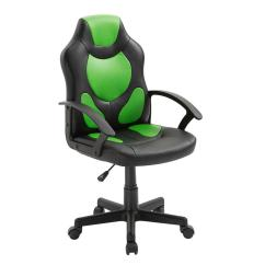 Kids Gaming Chairs Chair Stand Test Reliability Techni Mobili Kid S And Racing With Wheels