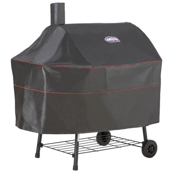 Kingsford Barrell Grill Cover-56-092-010401-rt - Home