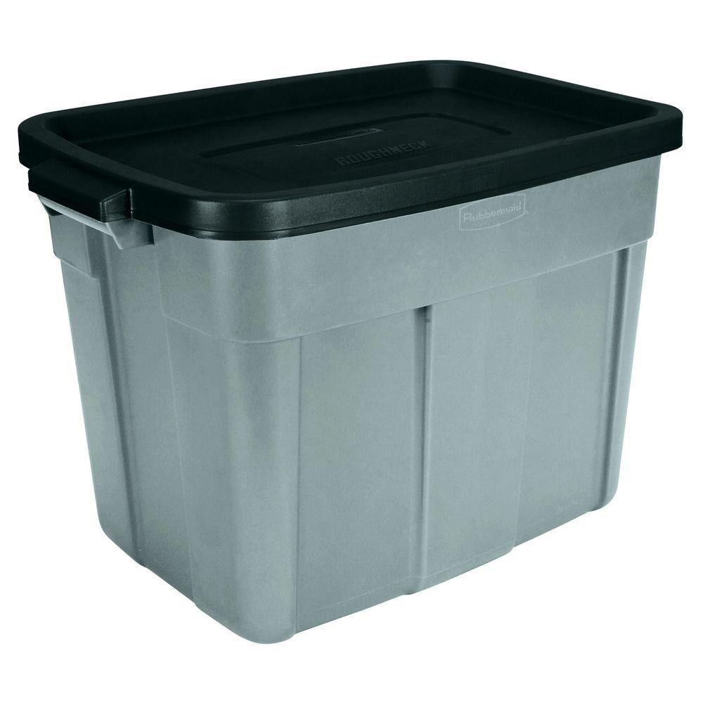 18 Gal Roughneck Tote RMRT180001 The Home Depot