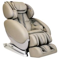 Infinity Massage Chair Rent Chairs And Tables For Party 8500x3 Taupe It The Home Depot