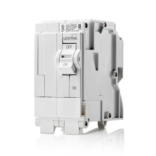 small resolution of 120 240 vac 125 amp 2 pole plug on standard branch circuit breaker