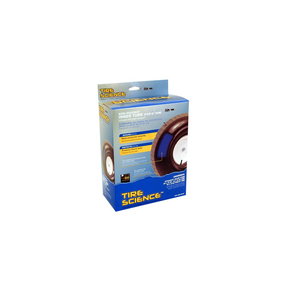 medium resolution of tire science 20 in tractor tube with sealant