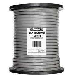 12 3 uf b wire [ 1000 x 1000 Pixel ]