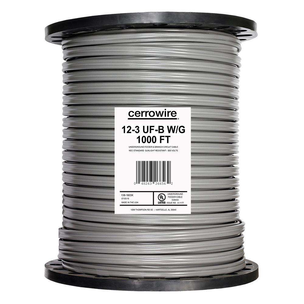 medium resolution of 12 3 uf b wire