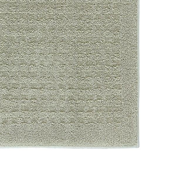 Mohawk Home Vista Indoor Stair Tread Covers In Sage 9 In X 29 In   Mohawk Carpet Stair Treads   Mohawk Home   True Bullnose   Stair Railing   Basement Stairs   Non Slip