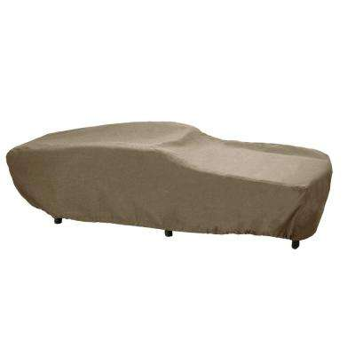 chair covers couch hitchcock chairs ebay brown jordan patio furniture the home depot vineyard cover for chaise lounge