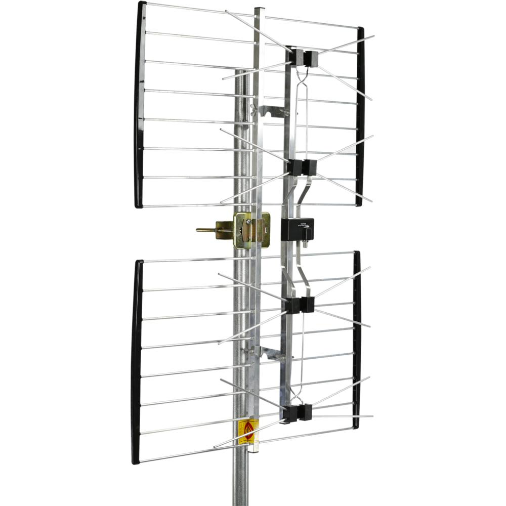 Channel Master ULTRAtenna 60-Mile Range Outdoor Antenna-CM