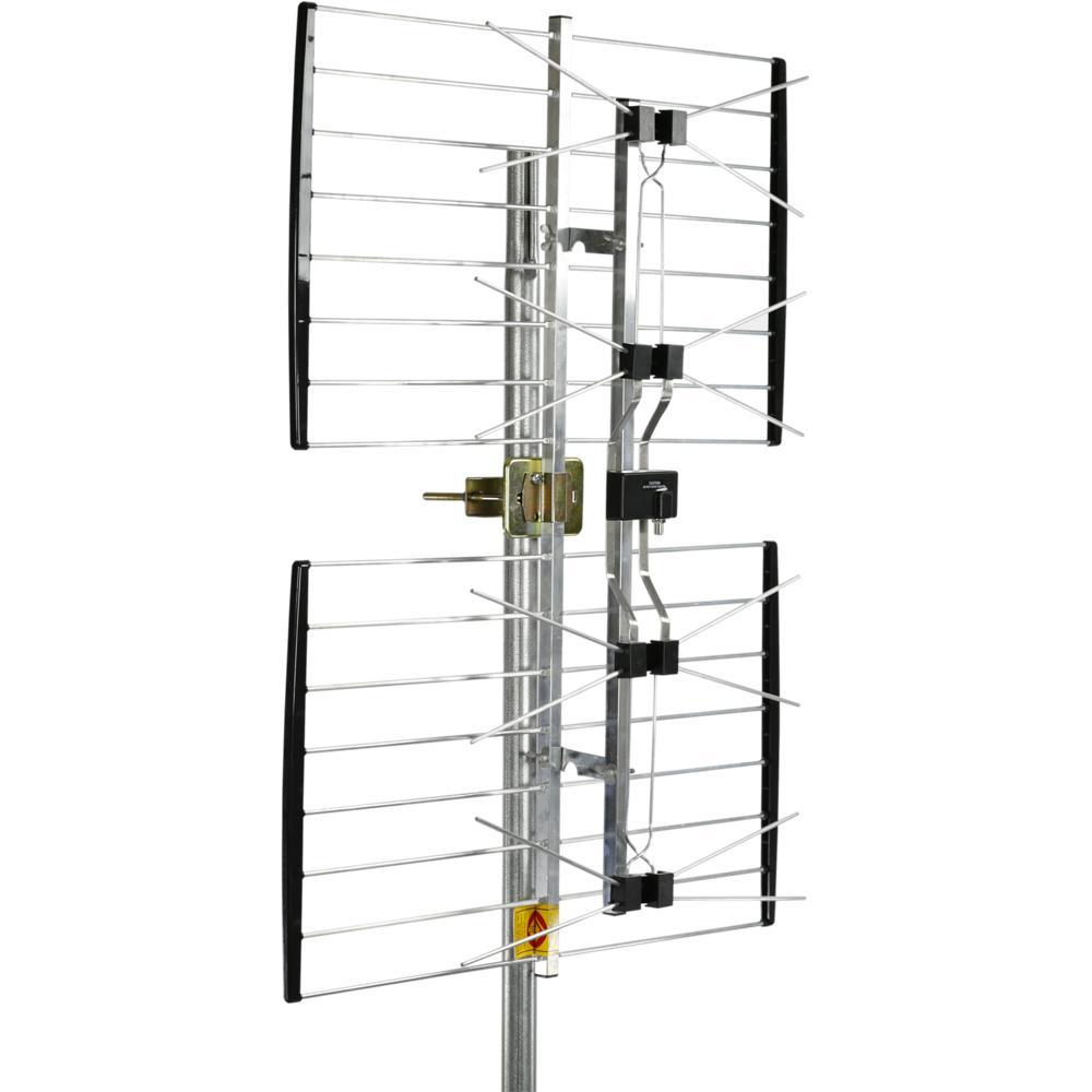 Channel Master ULTRAtenna 60-Mile Range Outdoor Antenna-CM