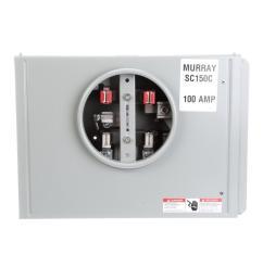 300 amp meter base wiring diagram [ 1000 x 1000 Pixel ]
