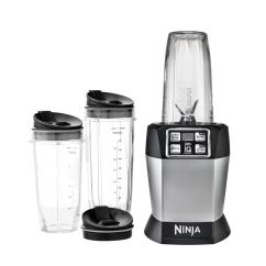 Nija Kitchen Remodel Pictures Ninja Countertop Blenders The Home Depot Nutri Auto Iq High Speed Single Serve Blender