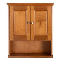 Home Decorators Collection Exhibit 23-3/4 in. W Bathroom ...