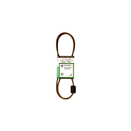 small resolution of 42 in deck drive belt for 700 series lawn tractors