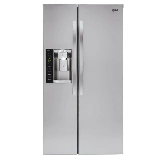 Lg Side By Refrigerator Ice Maker Problems The Best Refrigerator 2018