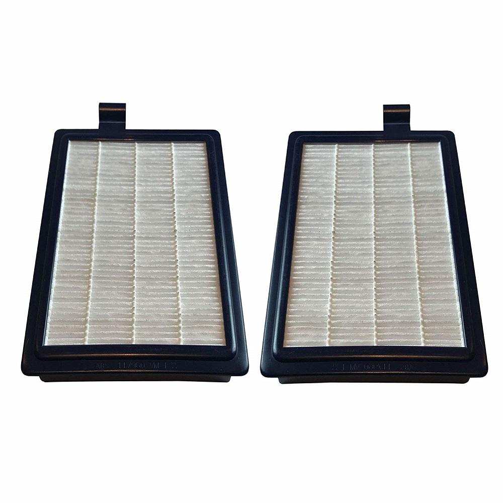 hight resolution of think crucial hepa style filter replacement for electrolux and eureka part hf12 and hf