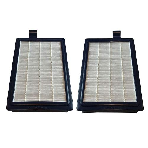 small resolution of think crucial hepa style filter replacement for electrolux and eureka part hf12 and hf