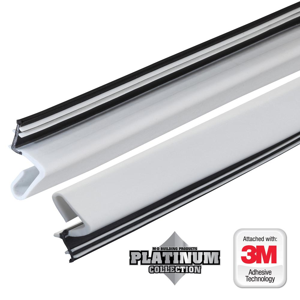 Aluminium Sliding Door Weather Seal