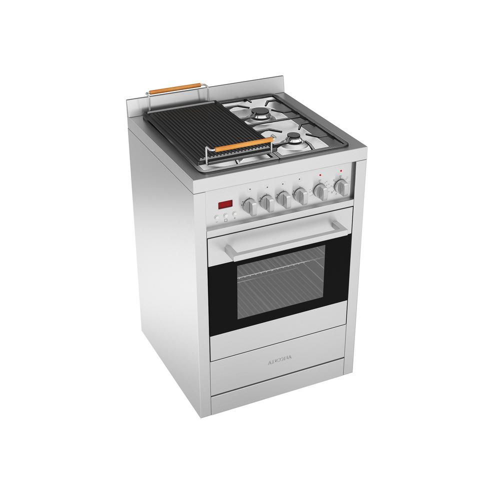 hight resolution of kitchenaid 6 4 cu ft downdraft slide in dual fuel range with self cleaning convection oven in stainless steel ksdg950ess the home depot