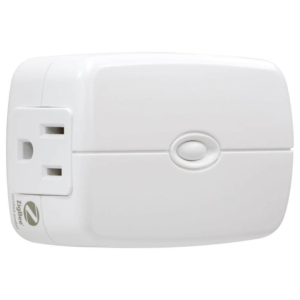 hight resolution of zigbee plug in energy monitoring smart switch