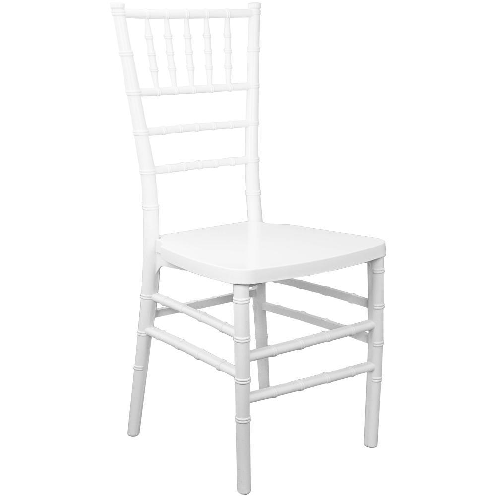 plastic chiavari chair bent plywood advantage white monoblock resin rschi mono w the