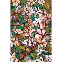 Artscape 24 in. x 36 in. Magnolia Decorative Window Film ...