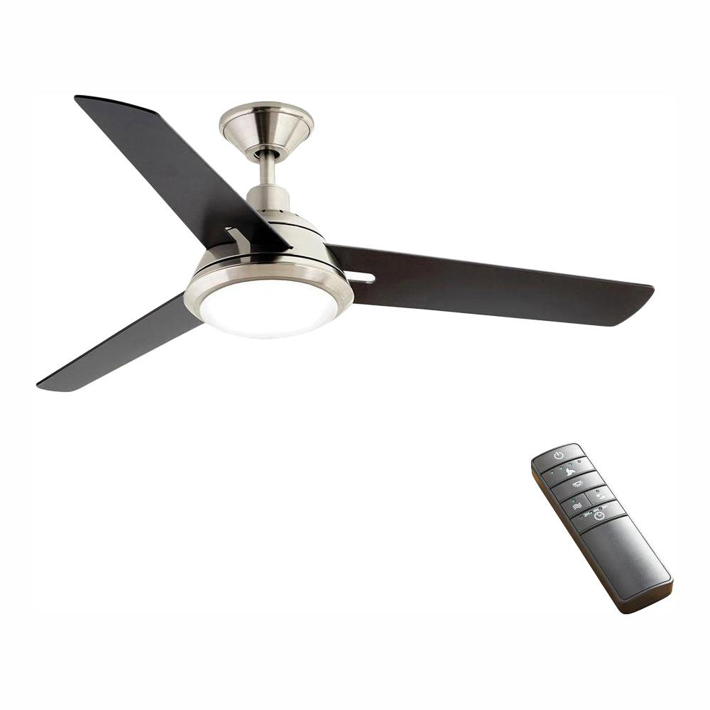hight resolution of home decorators collection gardinier 52 in led indoor brushed nickel wink enabled smart ceiling fan