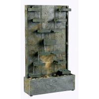 Kenroy Home Watercross Indoor/Outdoor Fountain-50375SL ...