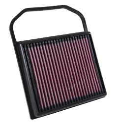 replacement air filter for 15 16 mercedes benz c400 3 0l e320 gl450 ml400 2 required  [ 1000 x 1000 Pixel ]