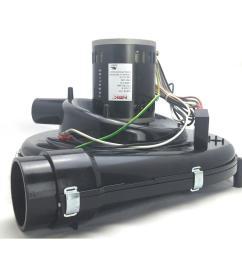 1 18 hp oem replacement furnace flue exhaust venter blower [ 1000 x 1000 Pixel ]