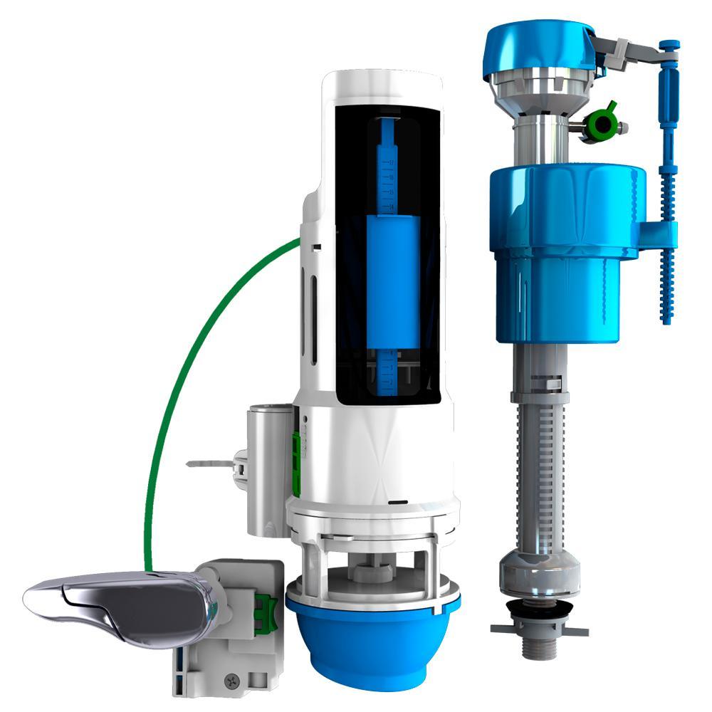 medium resolution of next by danco water saving toilet total repair kit with dual flush valve