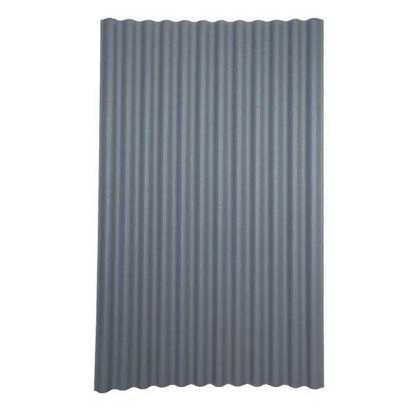 Ondura Corrugated Roof Panels