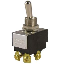 gardner bender 20 amp double pole toggle switch 1 pack  [ 1000 x 1000 Pixel ]