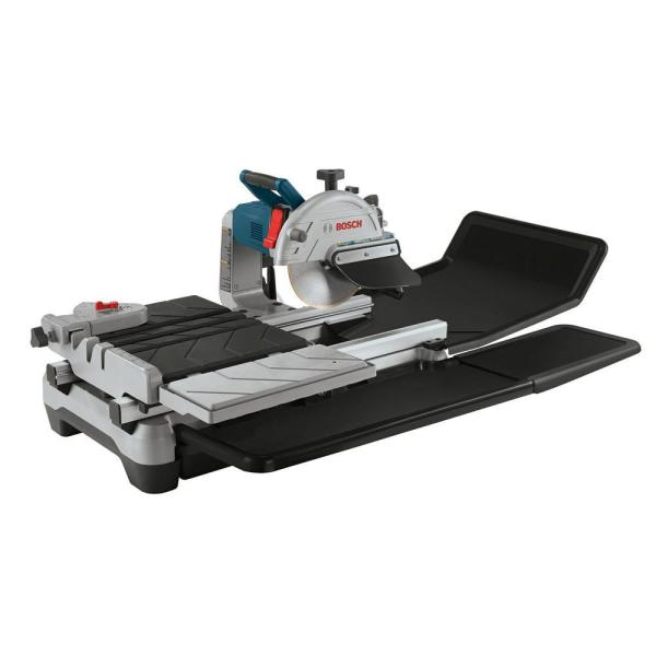 Bosch 15 Amp Corded 10 In. 1.4 Horse Power Wet Tile And