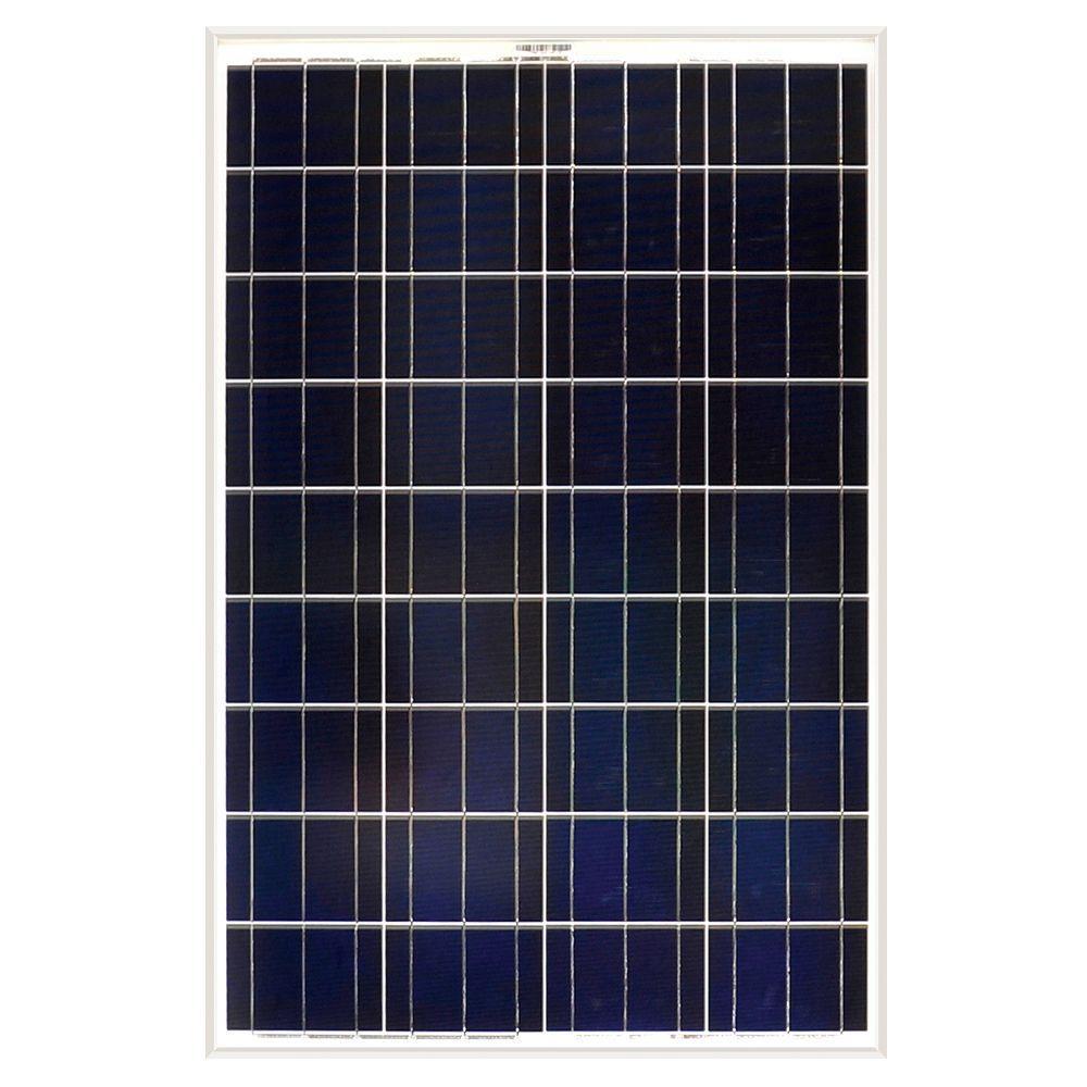 medium resolution of 100 watt polycrystalline solar panel for rv s boats and 12 volt systems