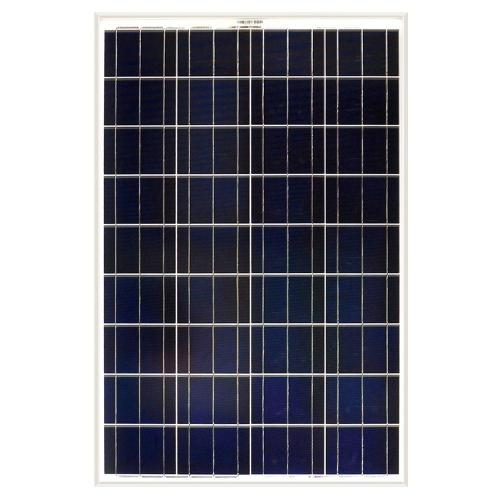 small resolution of 100 watt polycrystalline solar panel for rv s boats and 12 volt systems
