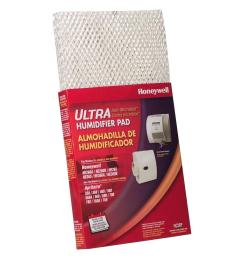 whole house humidifier replacement pad for he260a humidifier hc26p the home depot [ 1000 x 1000 Pixel ]