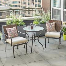 Bistro Sets - Patio Dining Furniture Home Depot