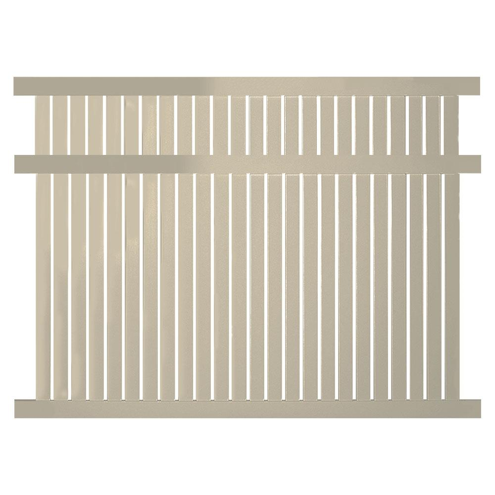 Wicker Fence Panels